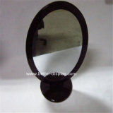 Black Acrylic Dressing Table Mirror Wholesale for Make up Mirror