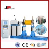 Joint Drive Large Fan Blower Dynamic Balancing Machine