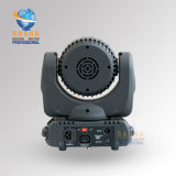 Reasonable Price for 7*10W 4in1 RGBW LED Moving Head Beam Light Stage Moving Lighting with DMX512 for DJ Club Party