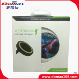 Mobile Phone Accessories Universal Inductive Qi Wireless Charger for Samsung S6