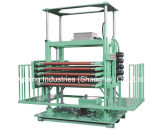 Loading and Unloading Machinery for PVC Production Line