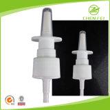 Screw Cap Plastic 20 410 Medical Nasal Sprayer
