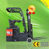 1.0ton 3-Wheel Compact Mini Electric Forklift Truck (CPD10ET)