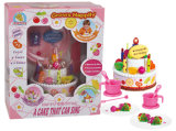 Desserts Simulation Electric Cake Sweet Treats (H0001256)