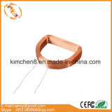 Customized Inductive Coil Special Shape Air Coil
