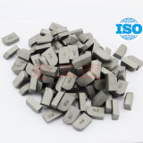 50629 X3 F Type Tungsten Cemented Carbide Gripper Tips