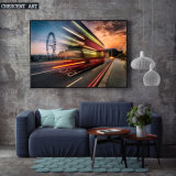 Canvas Print From Realism City Vibe Photos