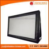 Outdoor Cinema Screen Inflatable Deluxe Projection Screen Movie Screen (S1-002)