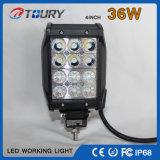 LED Work Light CREE Auto 36W LED Working Lamp
