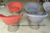 Metal Classic Leisure Restaurant Outdoor Furniture Wire Dining Chair