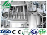 Complete Automatic Factory Milk Extract Milk Processing Equipment Plant