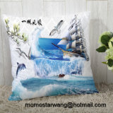 Digital Printing Pillow Covers Cushion Cover