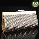 Fashionable PU Ladies Clutch Bag Elegant Evening Bag for Women Eb808