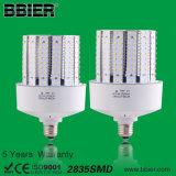 2014 40W E40 LED Corn Light for Warehouse Lighting