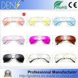 Color Jelly Designer Brands Ocean Film Sunglasses