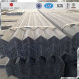 China Distributor Large Quantity Stock Black Steel Angle Price