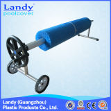 Lightweigt But Firm Swimming Pool Cover Roller
