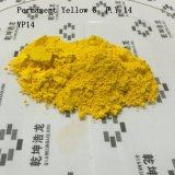Plastic and Rubber Used Permanent Yellow G P. Y. 14