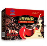 L-Carnitine Slimming Coffee for Weight Loss, Effectively Slimming Body