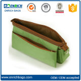 Large Capacity Multifunction Zipper Pencil Case Stationery Case for Student