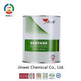 Jinwei China Sale New Trends Antioxidant Customized Series Paint 2k Solid Colors Car Paint