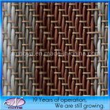 Cheap Indoor Braided PVC Carpet Tile for Floor Decoration
