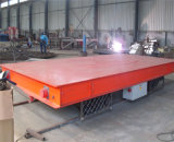 Factory Railway Flat Car for Transporting Steel Pipe