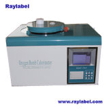 Calorimeter Oxygen Bomb Oxygen Bomb Calorimeter (Ray- 1A+)