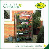 Onlylife Factory BSCI Reusable Hot Sale Greenhouse Plant Cover