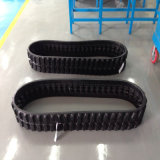 Rubber Tracks for Agricultural Machinery