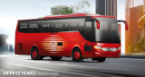 Ankai Hff6121K40q Coach--12m Series Bus /Coach