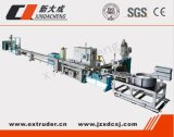 High Speed Thin-Wall Flat Drip Pipe Production Line (new)