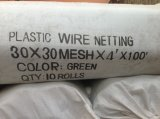 Plastic Window Screen Wire Mesh