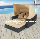 Rattan Furniture / Outdoor Lounge / Lounge Series (BG-N018A)