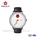 OEM Fashion Men′s Quartz Stainless Steel Date Wrist Sport Watch