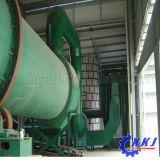 Big Drying Capacity Muddy Material Rotary Drum Drier