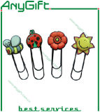PVC Bookmark with Customized Color and Logo (LAG-PBM-07)
