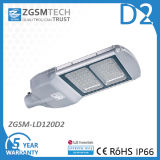 120W Dimming LED Street Light with Ce RoHS Approved