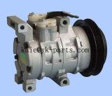 Auto Air AC Compressor (10S11C) for Toyota Vios