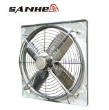 Sanhe High Quality Cow-House Hanging Fan CE and CCC Certificate