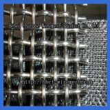 Stainless Steel Crimped Wire Mesh & Cloth