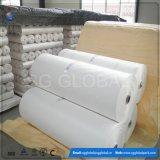 China Polypropylene PP Geotextile Woven Fabric