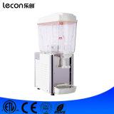 18L Single Tank Cold Drink Dispenser Juice Cooler