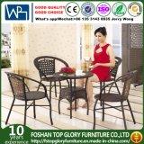 Outdoor Wicker Sofa Set in Brown (TG-818)