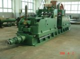 Plate/Coil Edge Millling Machine