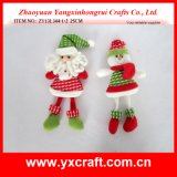 Christmas Gift Doll Santa Claus Decoration Christmas Kid Toy