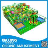 Children Commercial Indoor Playground Equipment (QL-3066C)