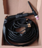 TIG Welding Torch Wp-12 Water-Cooled Torch