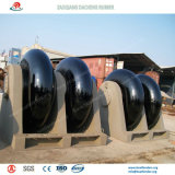 High Quality and Performance Marine Rubber Bumpers for Wharf