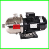 Stainless Steel Multistage Horizontal Centrifugal Pump